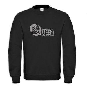 Queen: America Tour 77 Sweatshirt