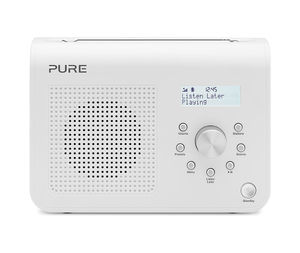 Pure: One Classic Series 2 (White)
