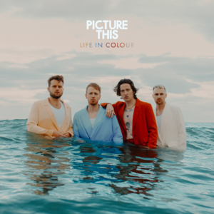 Picture This: Life In Colour: CD