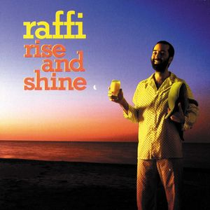 Raffi: Rise And Shine (CD)