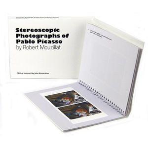 London Stereoscopic Company: Stereoscopic Photographs of Pablo Picasso (Paperback)