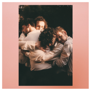 The 1975: Photo Poster