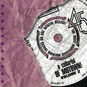 Various Artists: Cellar Full Of Motown Volume 2