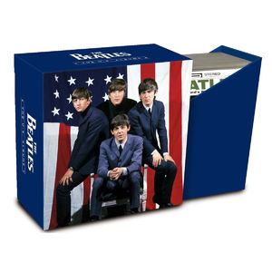 The Beatles: The U.S. Albums (13 CD Boxset)