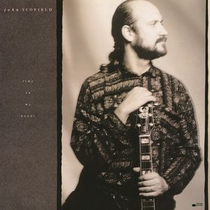 John Scofield: Time On My Hands