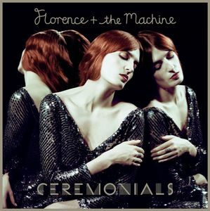 Florence + The Machine: Ceremonials LP