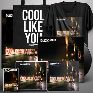 Blossoms: D2C Ultimate Signed Bundle