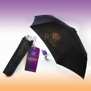 Queen: Queen Umbrella