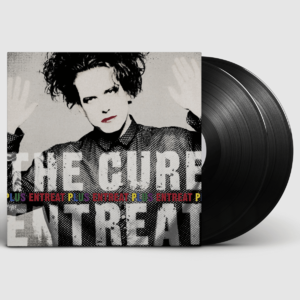 The Cure: Entreat Plus - Live at Wembley, 1989