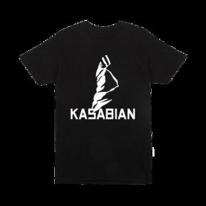 Kasabian: Kasabian T-Shirt