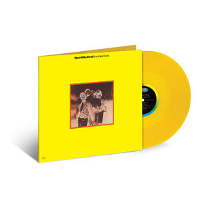Steve Miller Band: Brave New World: Exclusive Yellow Vinyl