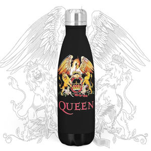 Queen: Official Queen Drinks Bottle