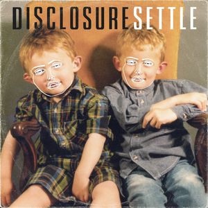 Disclosure: Settle <br>(CD Album)