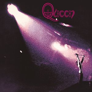 Queen: Queen (Studio Collection)