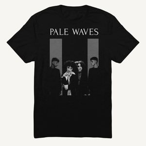 Pale Waves: 2018 Band Tee