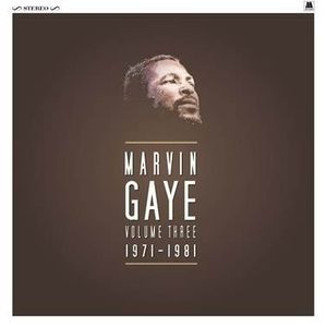 Marvin Gaye: Vol.3: 1971-1981