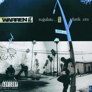 Warren G: Regulate… G Funk Era