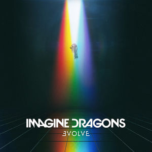 Imagine Dragons: Evolve Standard CD