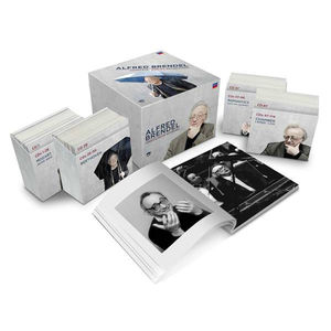 Alfred  Brendel: The Complete Philips Recordings