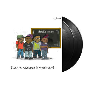 Robert Glasper: ArtScience