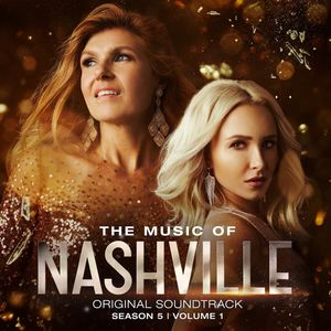 The Cast Of Nashville: Season 5, Volume 1: Signed 2