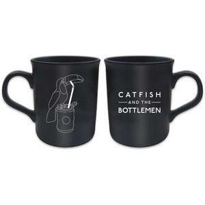Catfish And The Bottlemen: THE BALANCE MUG