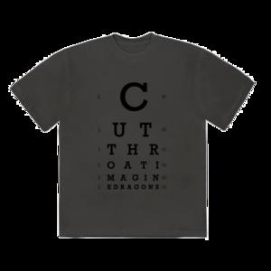 Imagine Dragons: Cutthroat T-shirt