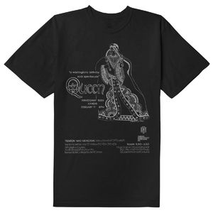 Queen: Kansas Queen T-Shirt