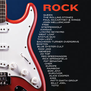 Various Artists: Rock