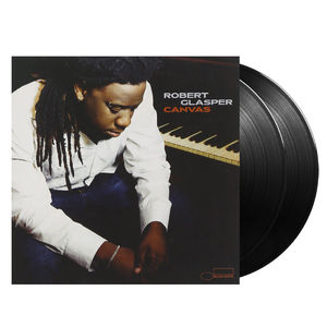 Robert Glasper: Canvas