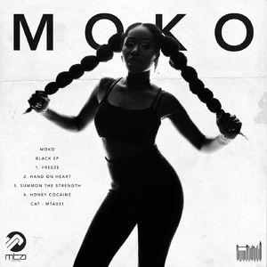 Moko: Black EP
