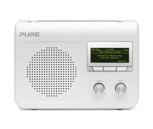 Pure: One Flow (White)