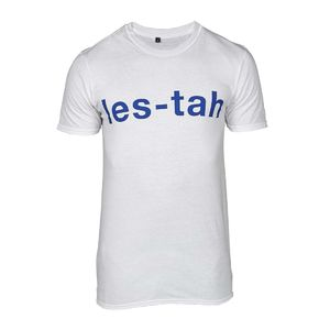Kasabian: Leesta T-Shirt White