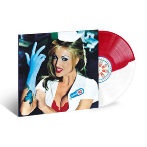Blink-182: Enema Of The State: Exclusive Red and White Split Vinyl