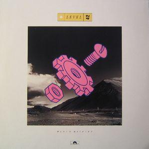 Level 42: World Machine - Back To Black LP