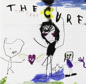 The Cure: The Cure