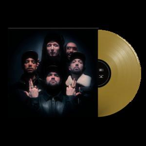 KURUPT FM: The Greatest Hits (Part 1) Gold Vinyl + Signed Insert
