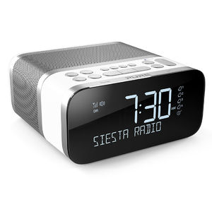 Pure: Siesta S6 Polar EU/UK