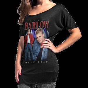 Gary Barlow: Homage Ladies Tee