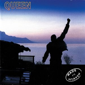 Queen: Made In Heaven (édition remasterisée standard)