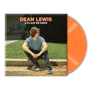 Dean Lewis: A Place We Knew - Exclusive Coloured Vinyl