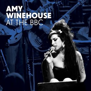 Amy Winehouse: At The BBC