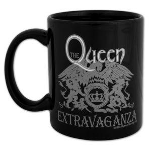 queen_extravaganza: Queen Extravaganza Mug