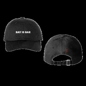 james bay: Bay is Bae Hat