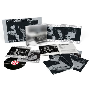 Public Image Limited: Metal Box (Super Deluxe)