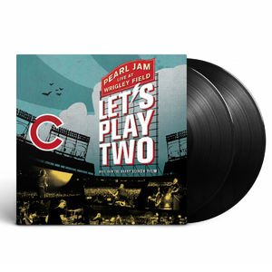 Pearl Jam : Let's Play Two Soundtrack LP