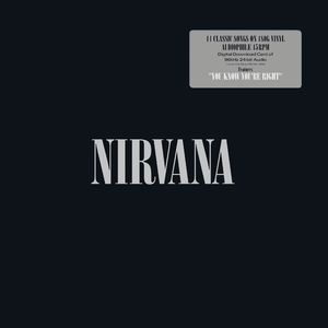 Nirvana: Nirvana: Deluxe 45rpm Vinyl