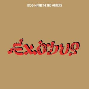 Bob Marley and The Wailers: Exodus