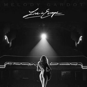 Melody Gardot: Live in Europe
