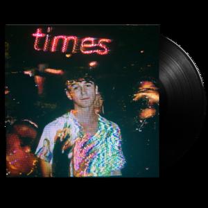 S.G. Lewis: times LP